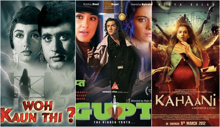 Top 10 Bollywood Mystery Movies