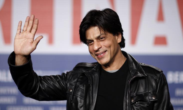 Shah Rukh Khan is Truly the King of Sass