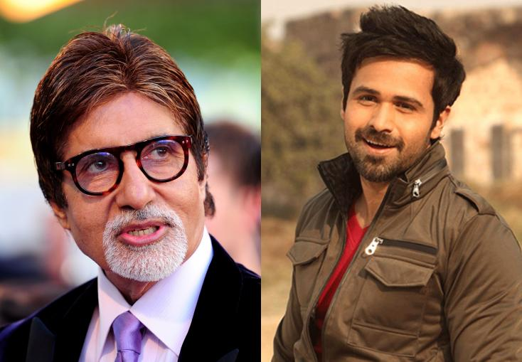 Amitabh Bachchan's Film With Emraan Hashmi: All You Need to Know