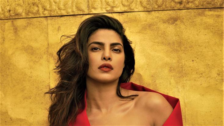Priyanka Chopra Finally Discloses the Reason She Chose The Sky Is Pink Over Any Other Hindi film.