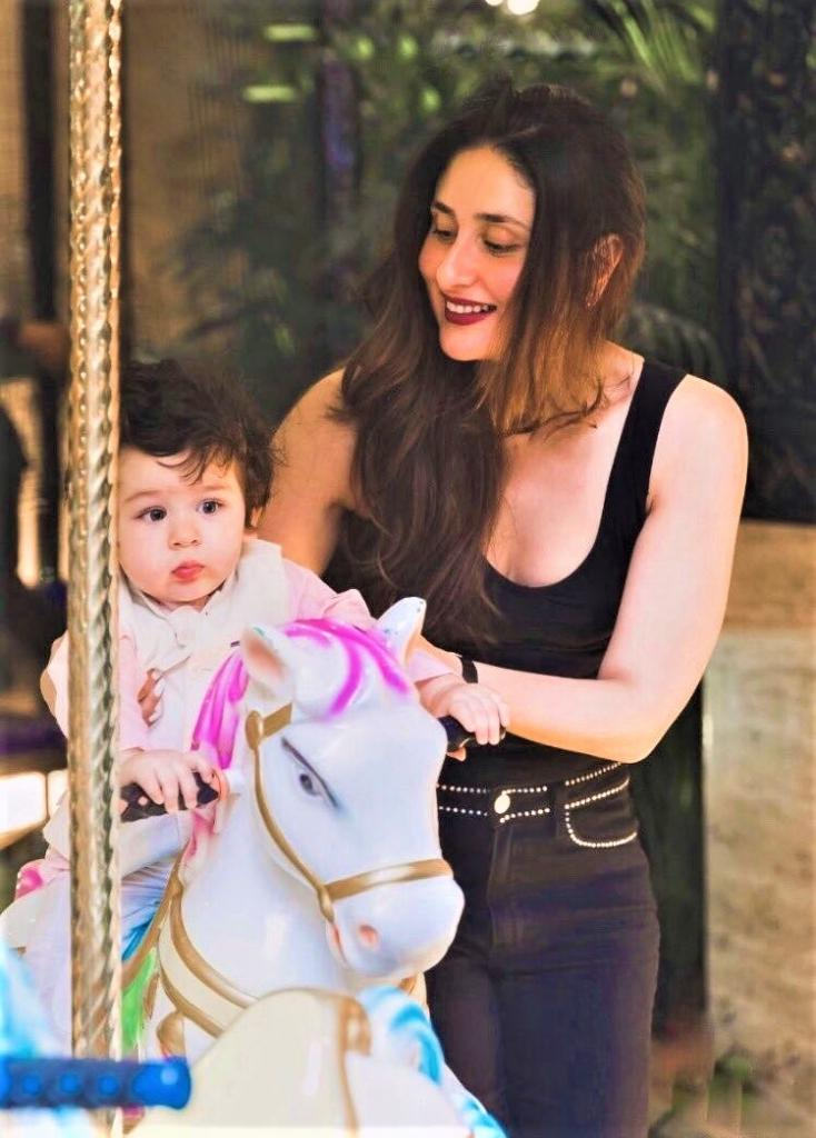 Revealed! Kareena Kapoor Khan Told THIS Person about Her Pregnancy After Her Parents