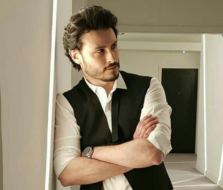"EXCLUSIVE: ""Meera is Brilliant in Baaji,"" Osman Khalid Butt Talks about the Response to Baaji The Film's Teaser"