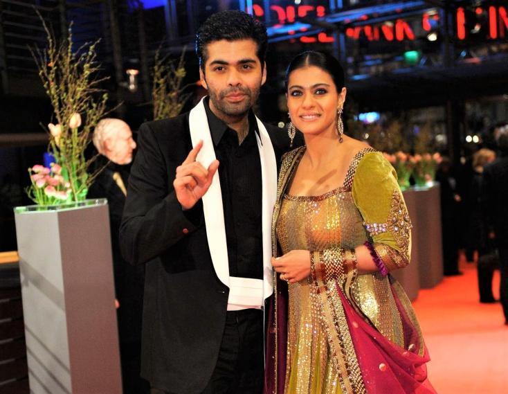 Revealed! Kajol Had a Huge Crush on This Co-Star, Karan Johar Spills the Beans