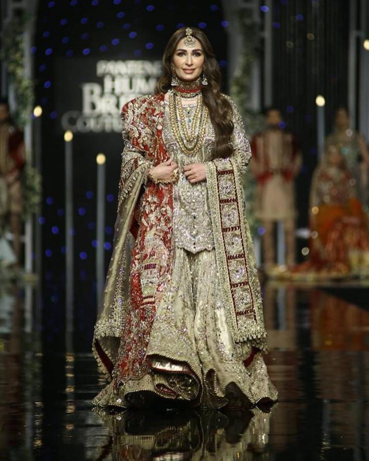 Reema Khan's Top Fashion Moments