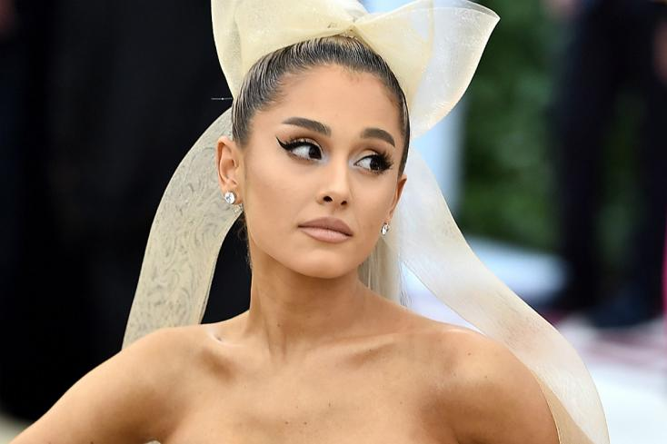 Ariana Grande in Trouble! The Singer is Being Sued for Posting Paparazzi Photos of Herself