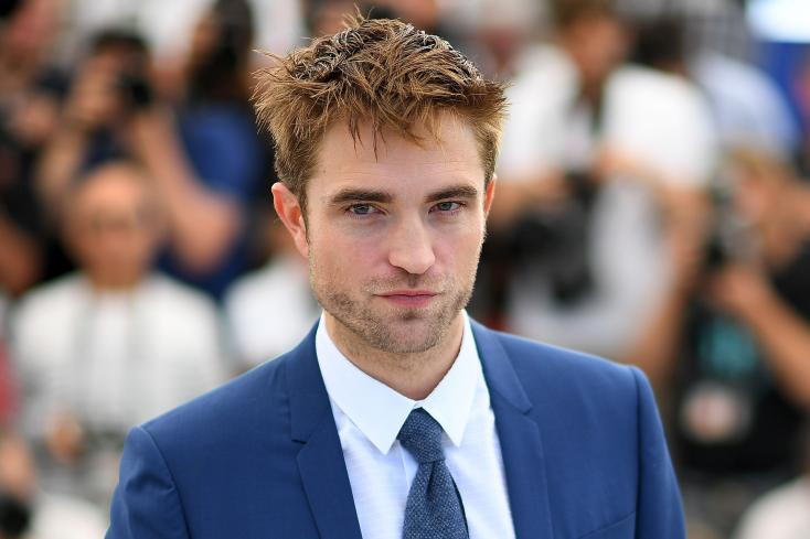 Robert Pattinson is Prepping Hard for His Upcoming Film, The Batman