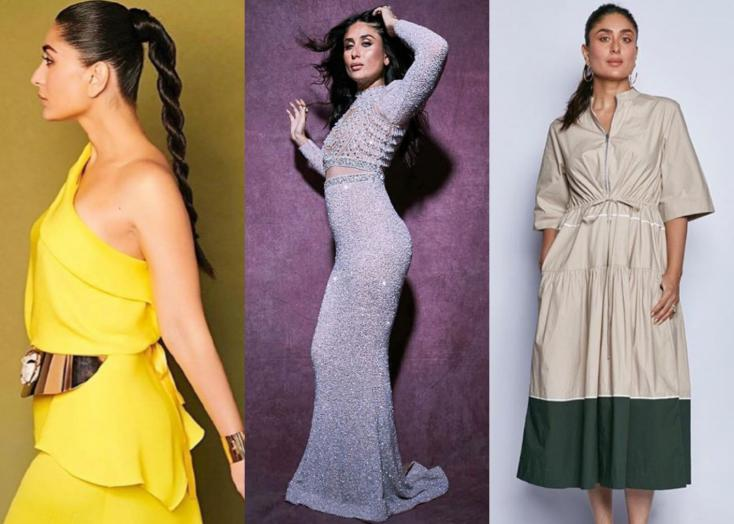Kareena Kapoor Khan's Top Three Looks That Prove She is an Ultimate Star