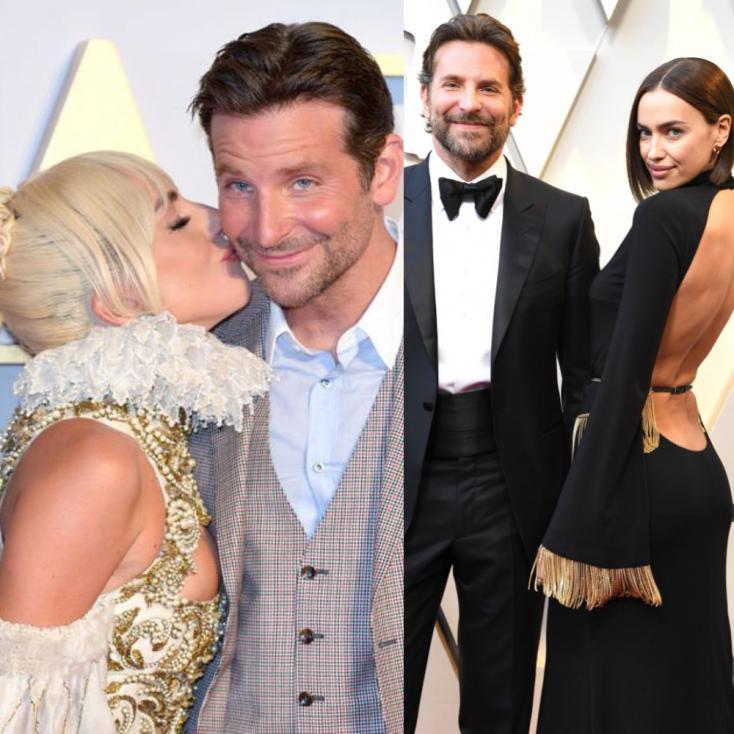 Was Lady Gaga The Reason Behind Bradley Cooper, Irina Shayk Split?