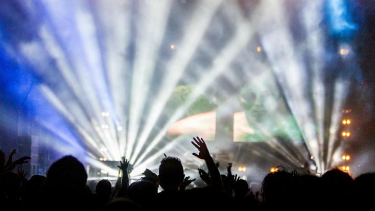 Saudi Authorities Shut Down White Nightclub in Jeddah on Opening Night