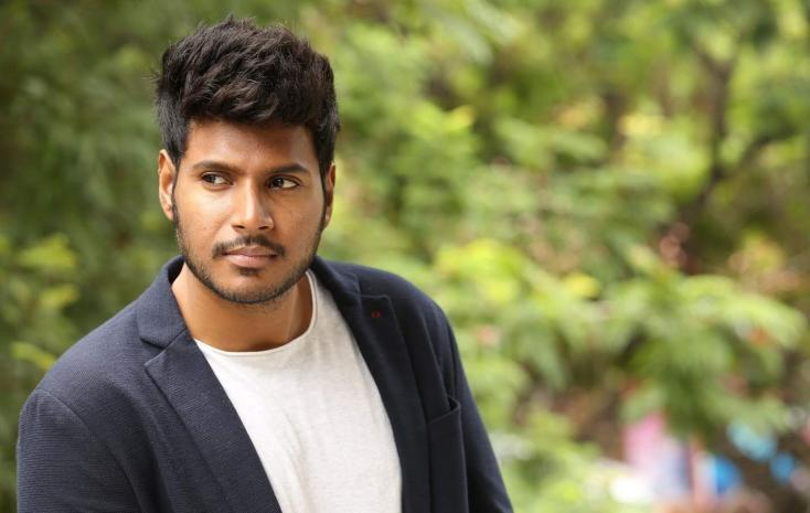 Sundeep Kishan: 'I Could Have Lost My Life'