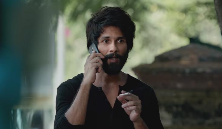 Kabir Singh Movie Review: Shahid Kapoor is FANTASTIC in this Arjun Reddy Remake