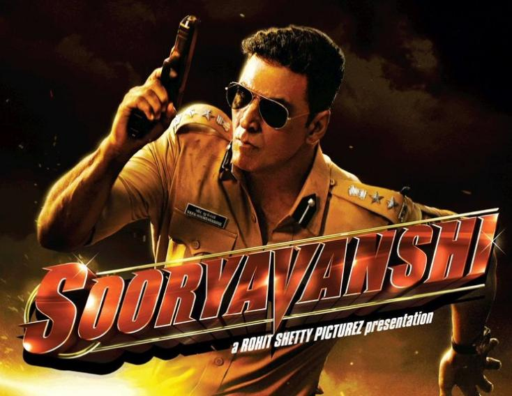 Akshay Kumar's Sooryavanshi Will Have THIS Classic Song as a Remake