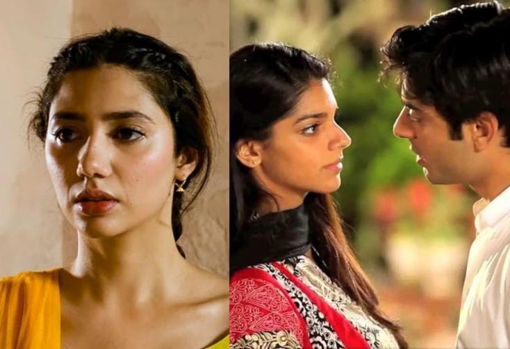 4 Pakistani Shows to Binge Watch
