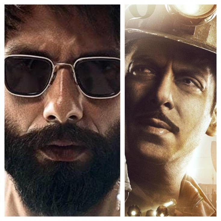 Shahid Kapoor's Kabir Singh Beats Salman Khan's Bharat to Become Highest First Sunday Grosser in 2019