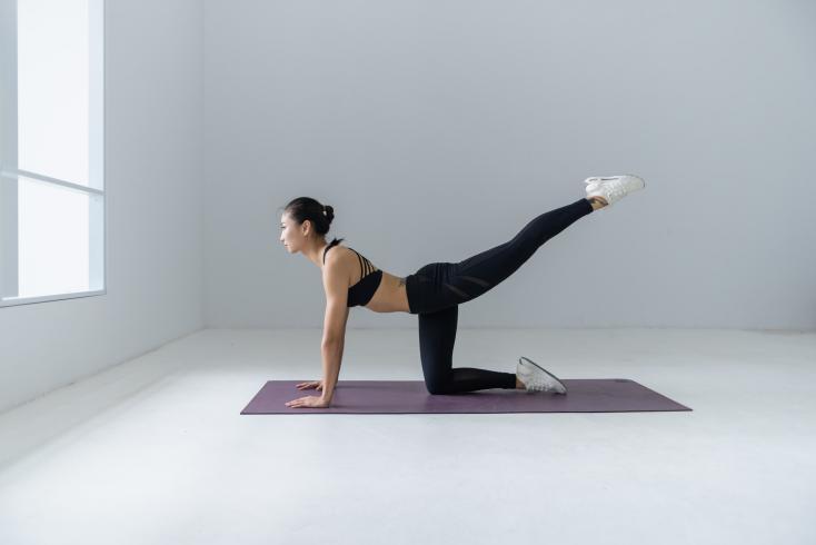 3 Best Indoor No Equipment Workout Videos