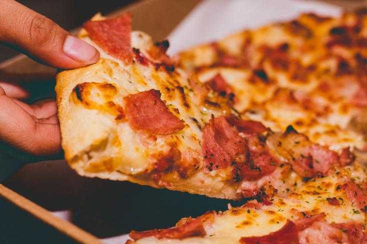 Pizza Is A Healthier Breakfast Than Cereal: Nutritionist Says