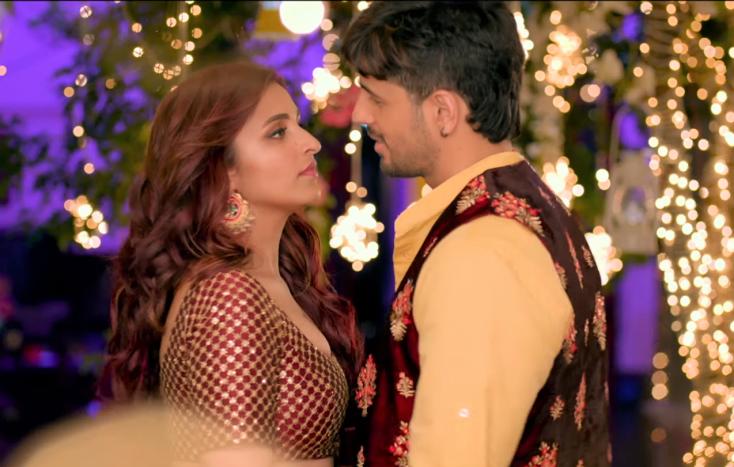 Sidharth Malhotra and Parineeti Chopra's Jabariya Jodi: Twitterati React to Trailer