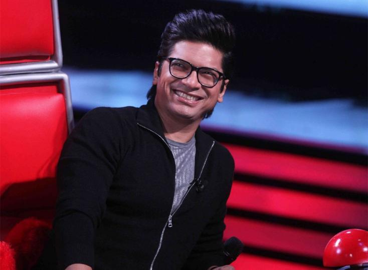 Singer Shaan Reveals His All-Time Favourite Hit is 2000's 'Tanha Dil'