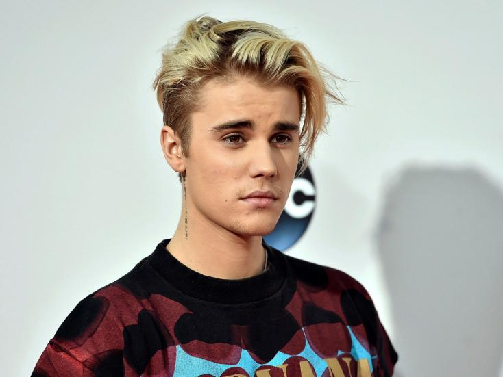 Justin Bieber Accused of Degrading and Underpaying Women by Former Choreographer