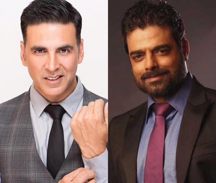 Akshay Kumar and Rohit Shetty Have Been Helping Abhimanyu Singh With Sooryavanshi's Action Scenes