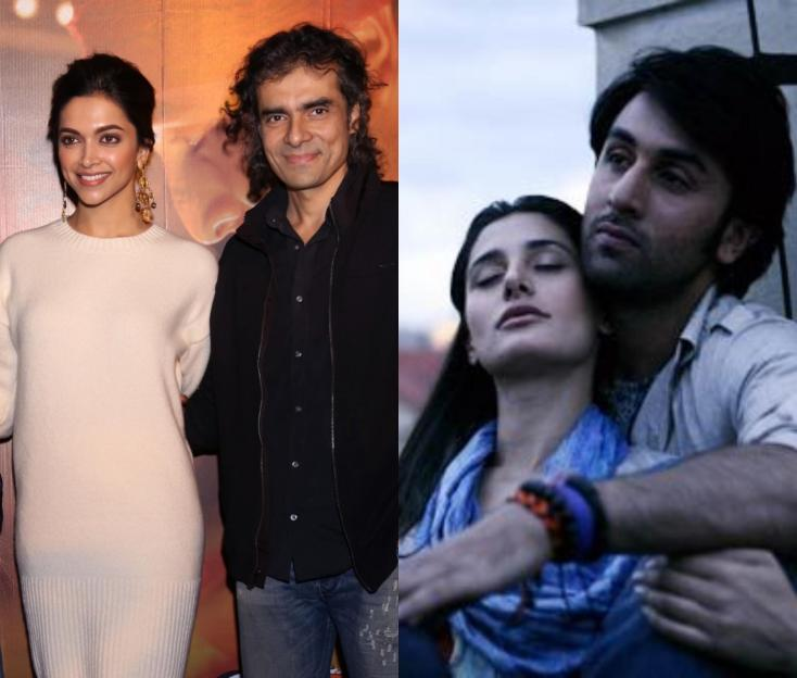 Deepika Padukone Was Imtiaz Ali's First Choice for Ranbir Kapoor Film Rockstar