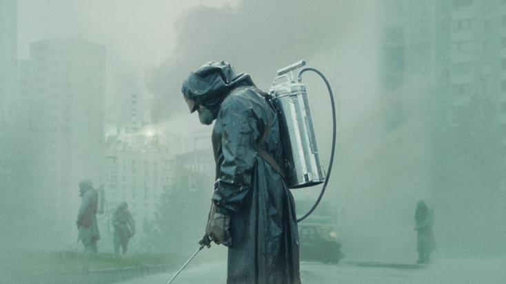 Chernobyl Disaster Site Open to Tourism According to Ukrainian President