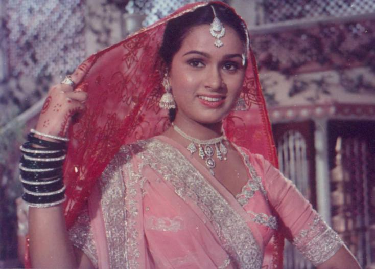 Popular Bollywood Actress of the 80s: A Trip Down Memory Lane With Padmini Kolhapure