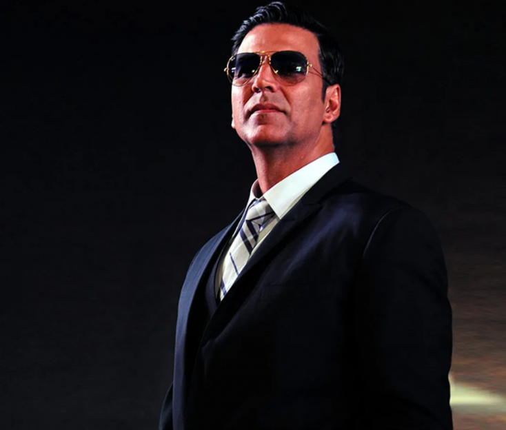 Akshay Kumar Reveals THIS One Thing He Has Always Been Criticised For