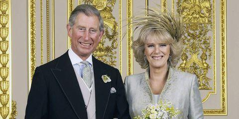 Will Camilla Become the Queen Consort When Princes Charles is Crowned King?