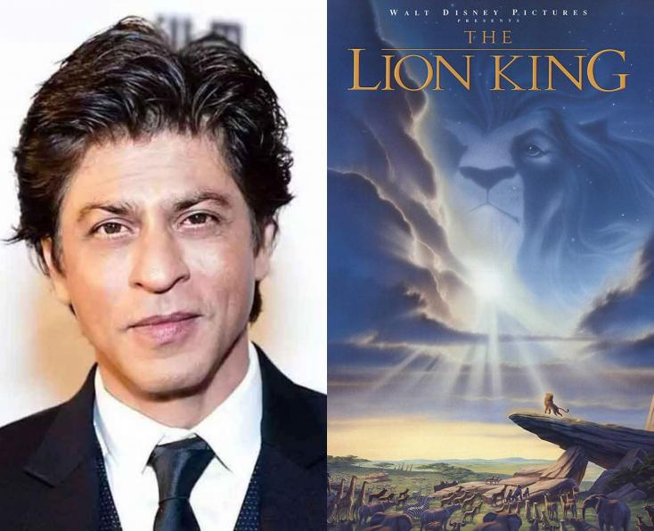 Shah Rukh Khan Has Watched The Lion King More Than FORTY Times!