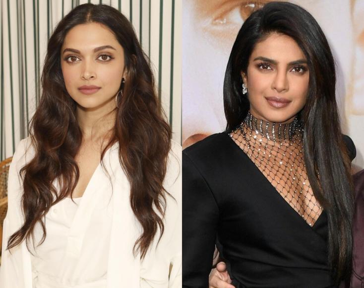 Deepika Padukone, Priyanka Chopra and Other Bollywood Celebs Make it to World's Most Admired List
