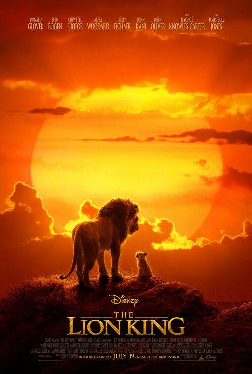 The Lion King Movie Review: An Iconic Remake That Lives Up To Its Expectations