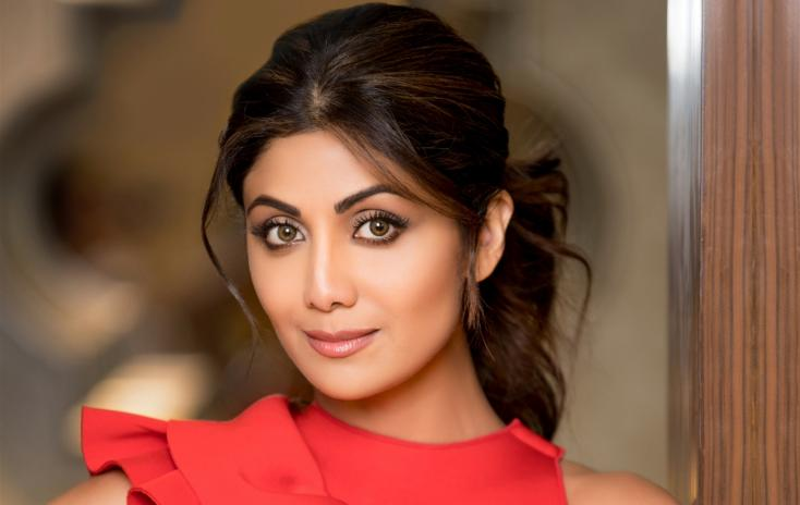 Shilpa Shetty to Make Her Film Comeback After 12 Years? Details Inside