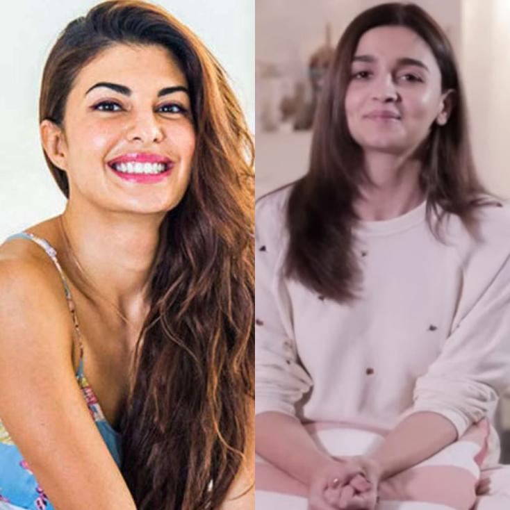 After Alia Bhatt, Jacqueline Fernandez Announces She will be Launching Her Own Channel