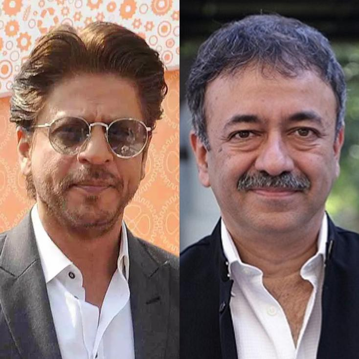 Shah Rukh Khan Meets Rajkumar Hirani: The Superstar May Opt for an Idea Suggested by the Filmmaker