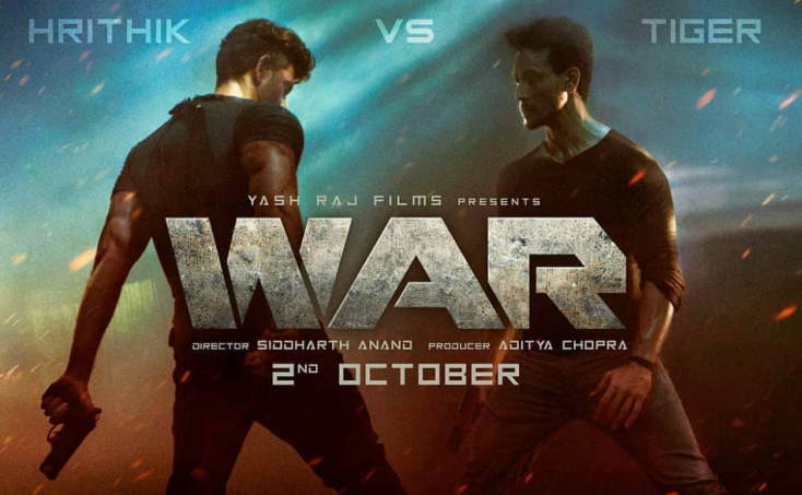 WAR: Hrithik Roshan and Tiger Shroff Film a Bike Chase Sequence on the Highest Portuguese Peak