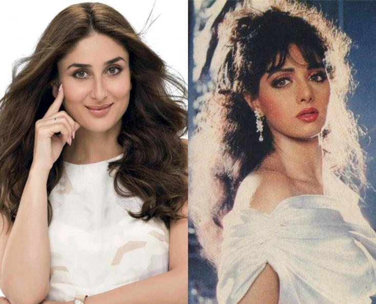 Kareena Kapoor Khan Reveals She Would Love to Do a Double Role Like Sridevi in Chaalbaaz