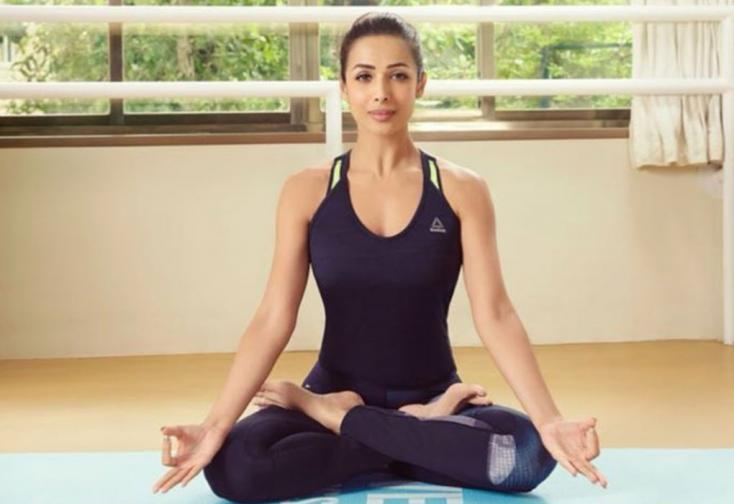 Malaika Arora Gives Fitness And Diet Regimen Tips For Busy Moms