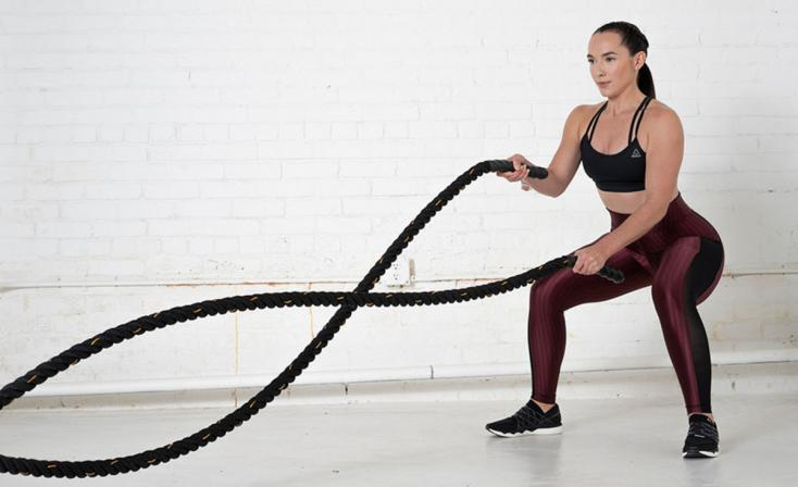 Here Is Why You Should Incorporate Battle Ropes In Your Workout Routines