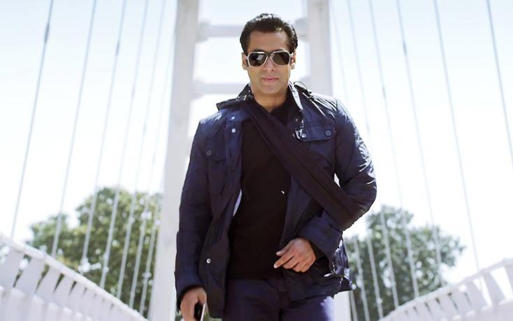 Salman Khan Feels It Took Him 30 Years To Become Bhaijaan From Sallu