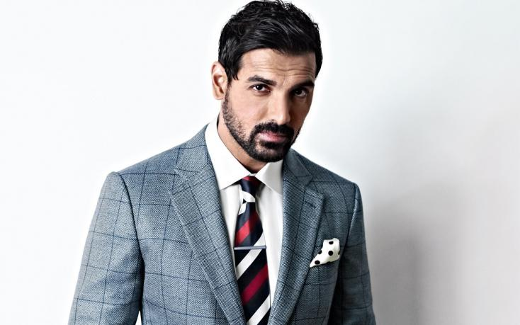 John Abraham's Next Film to Be Shot at World's Deadliest Racing Track