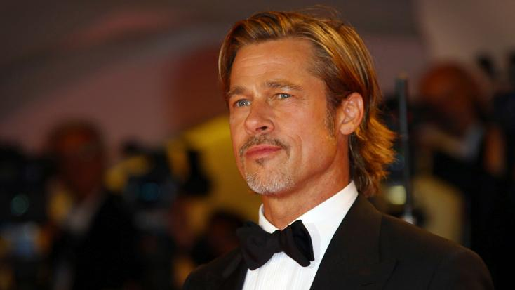 Brad Pitt's Once Upon a Time In Hollywood is All Set To Get Its Own Mini-Series Soon