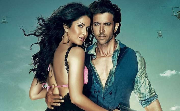 Hrithik Roshan Thinks Katrina Kaif is One Of the Most Hard-Working Person in Bollywood