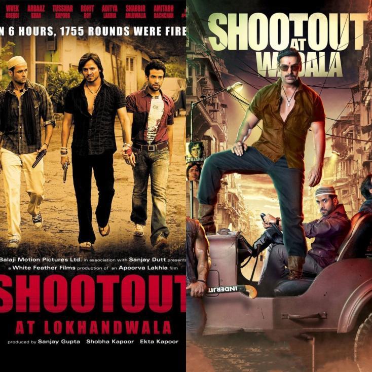 Ekta Kapoor and Sanjay Gupta's New Film Tentatively Titled Shootout At Byculla