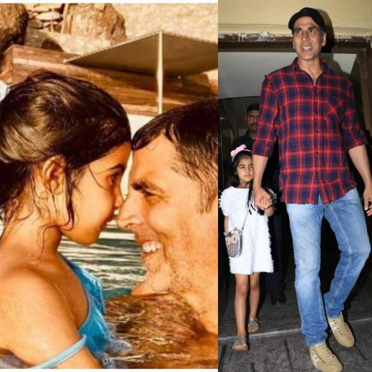 Akshay Kumar REVEALS The One Thing That Breaks His Heart! And It Has to do With His Daughter Nitara