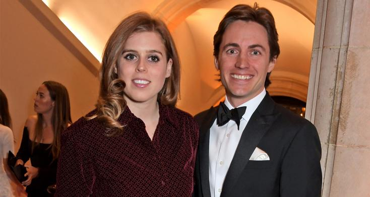 Princess Beatrice Will Have to Follow These Royal Traditions on Her Wedding