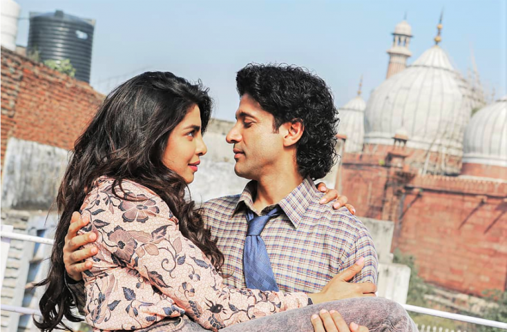 Priyanka Chopra and Farhan Akhtar's New Film The Sky is Pink Receives a 4-Minute Standing Ovation