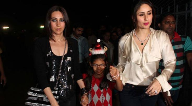 Karisma Kapoor's Fans Notice Resemblance Between Her and Daughter Samaira Kapoor