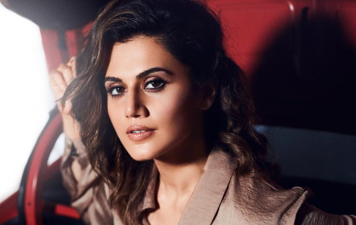 Taapsee Pannu Feels Her Celebrity Status is Interfering in Her Personal Life