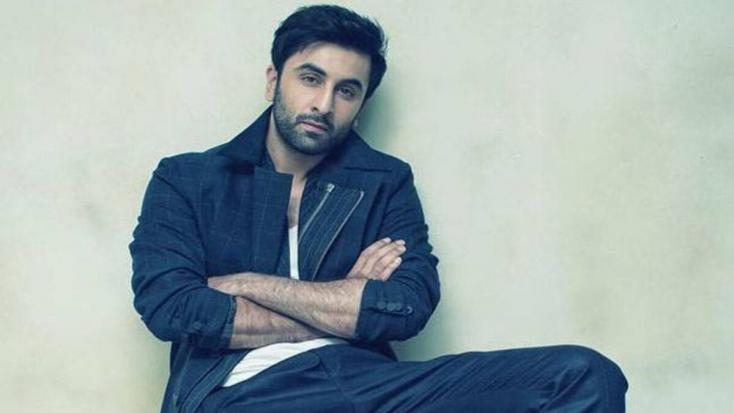 Ranbir Kapoor Spent His Weekend Playing His Favourite Sport! Guess What It Is?
